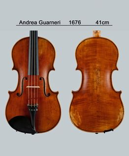 Andrea Guarneri 41cm